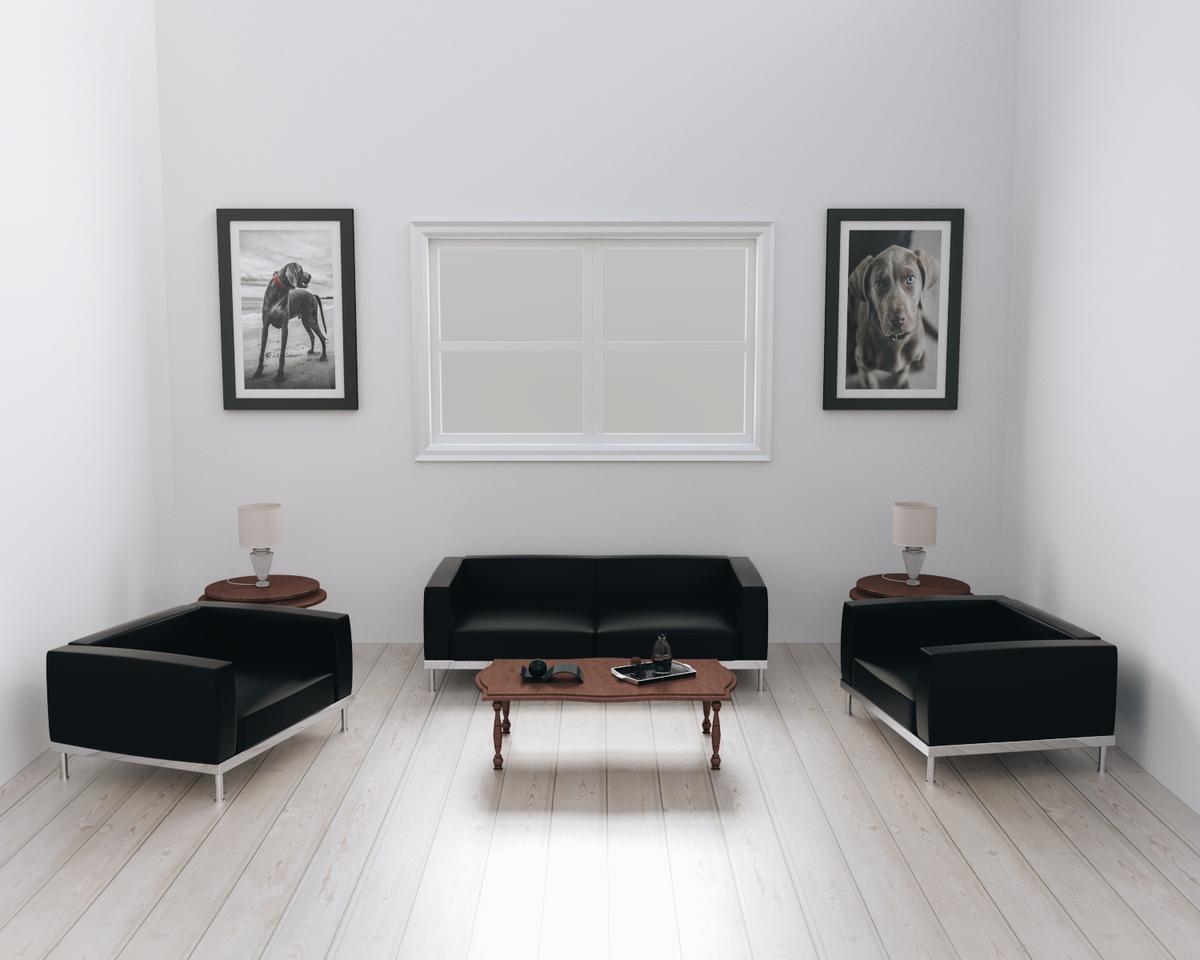 Modern Living Room set 3