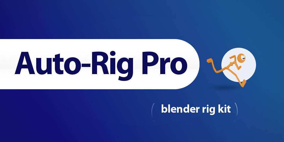 Auto-Rig Pro