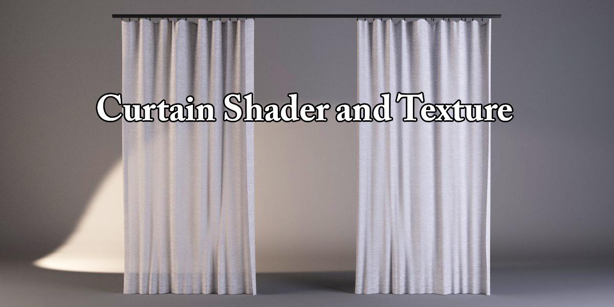 Curtain Texture