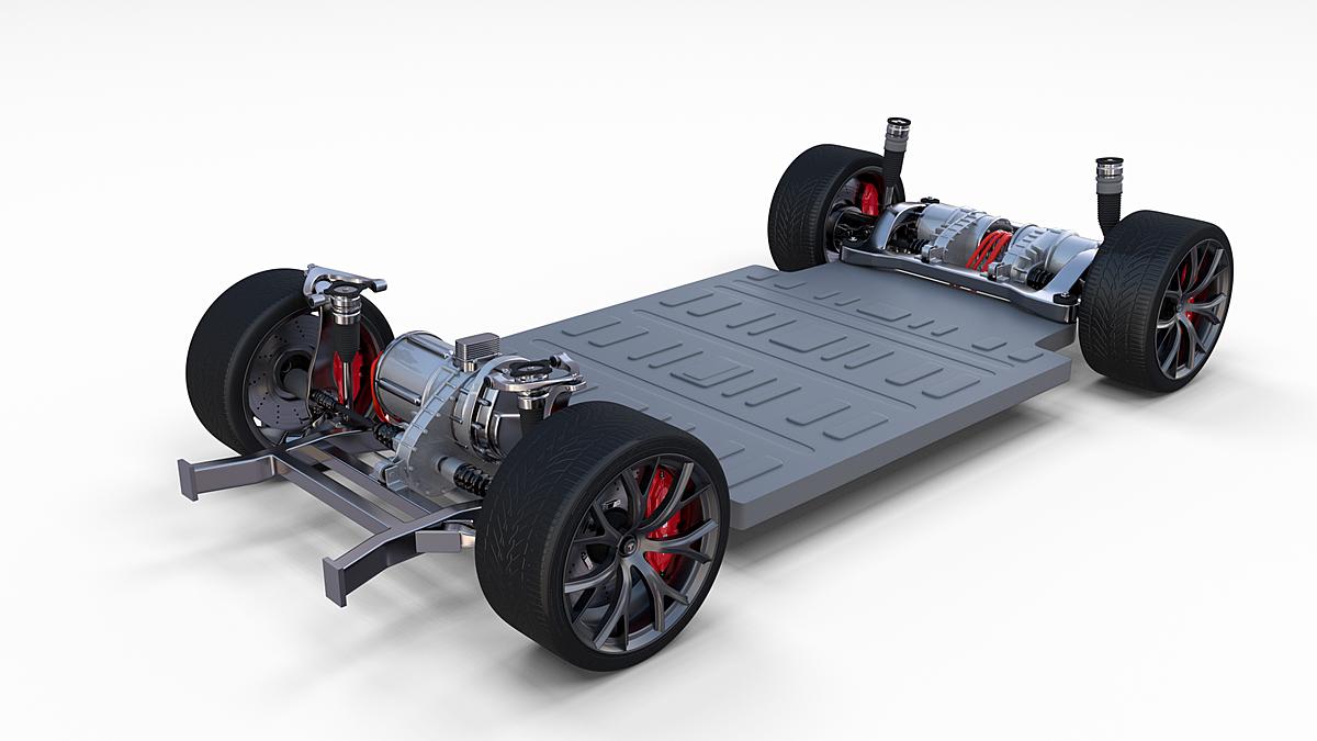Výsledok vyhľadávania obrázkov pre dopyt tesla roadster 3 motors