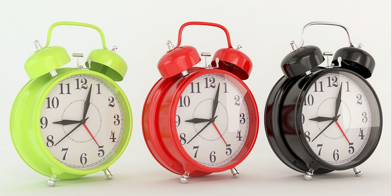 Alarm Clock - Blender MarketAlarm Clock