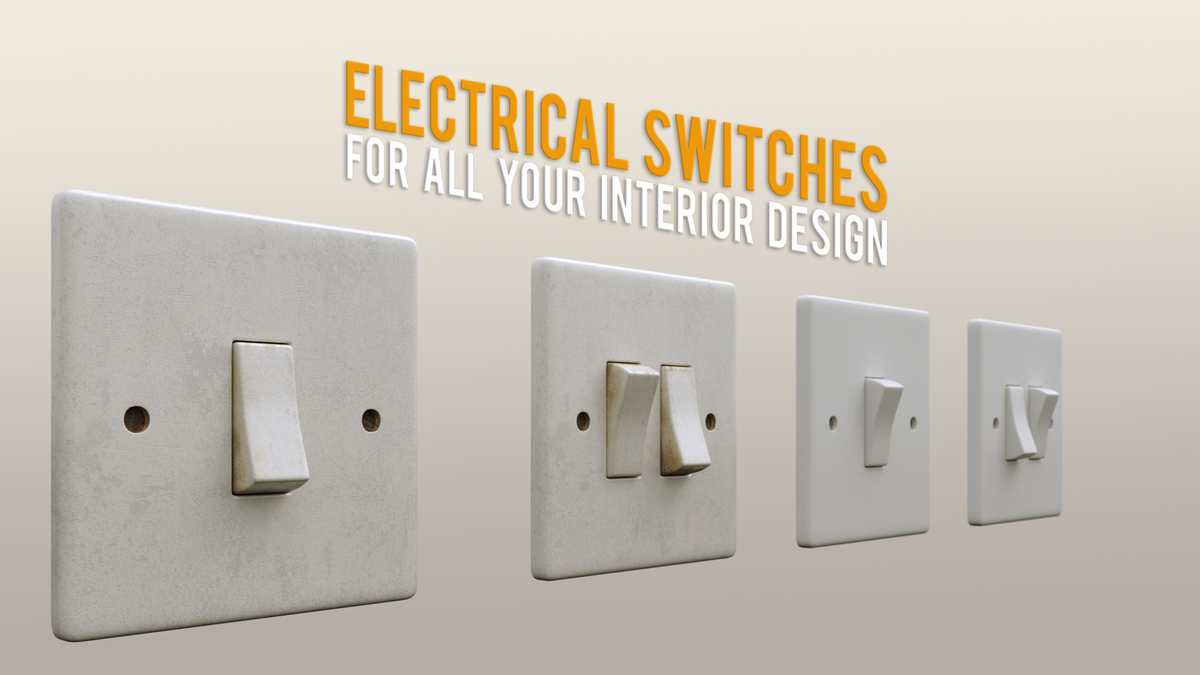Electrical Switches - Blender MarketElectrical Switches - Blender Market